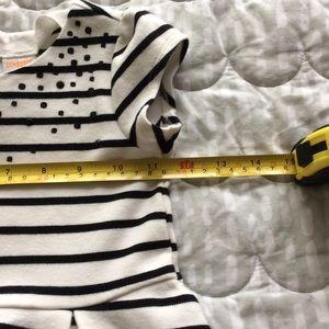Gymboree Dresses - Gymboree | perfect striped dress 4t